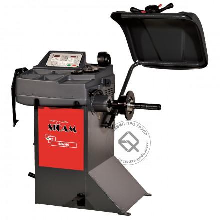 Sicam SBM 60 Балансировочный станок