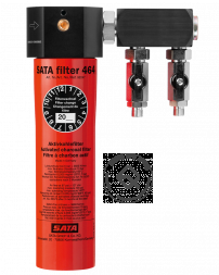 SATA 464 Фильтр одноступенчатый