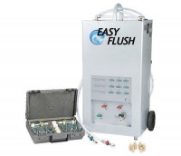 SPIN EASY FLUSH NEW  Установка для промывки систем кондиционирования и охлаждения