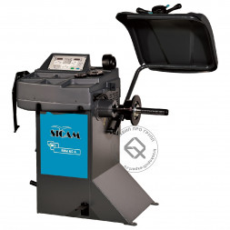 Sicam SBM 60 A Балансировочный станок