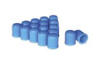 Dr.Reifen PC-100B Колпачок синий (100шт/уп.)