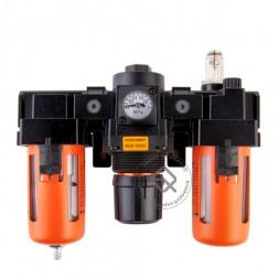 WiederKraft WDK-70230 Блок подготовки воздуха до 1500л/мин