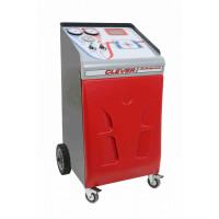 SPIN CLEVER ADVANCE BASIC Установка для заправки кондиционеров