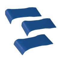 RedHotDot 051294 Клин пластиковый для снятия логотипов (3 шт)