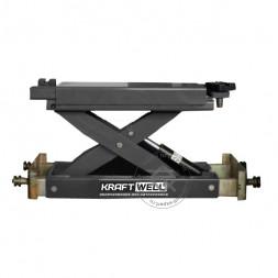 KraftWell KRWJN2P Траверса г/п 2000 кг. с пневмо приводом