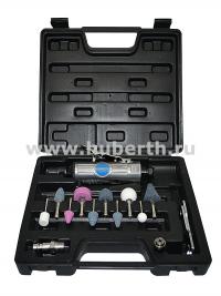 Huberth RP207814 Бормашинка пневматическая с аксессуарами